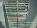 钢格栅板渗油平台