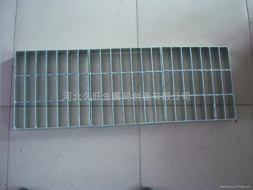 镀锌钢格栅板 1