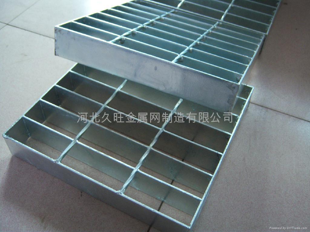 镀锌钢格栅板 3