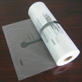 HDPE Transparent Printed Roll pack