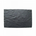 HDPE Black Disposable Plastic loose pack
