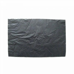 HDPE Black Disposable Pl