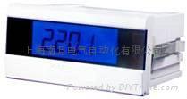 NY18和N19系列单相电流电压表(上海南月电气)