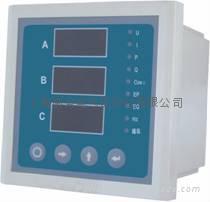 NY19和NY18系列三相电流电压表(上海南月电气)