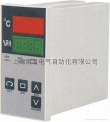 NY-ZWSK温湿度控制器
