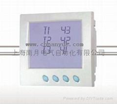 開關櫃在線測溫or電氣接點在線測溫