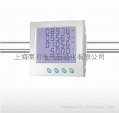 多功能電力儀表NY192E可編程數顯儀表