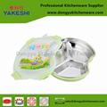 kids tiffin hot tin food box healthy safe tiffin lunch box 1