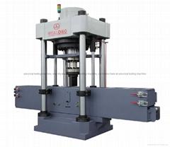 Rail Static Bend Testing Machine