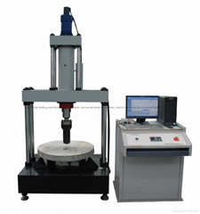 Concrete Flexural Testing Machine