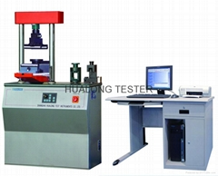 Electromechanical Compression testing machine for Cement