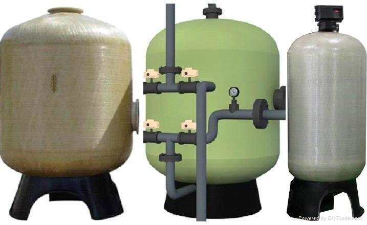 石英砂過濾器 1