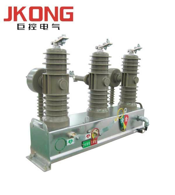 ZW32高压真空断路器 2