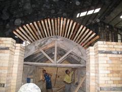 各式窑炉施工、维修