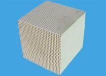 蜂窩陶磁蓄熱磚