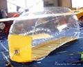 充氣汽車罩 2