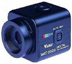 watec工业CCD一级代理WAT-202D