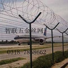 機場安全圍網