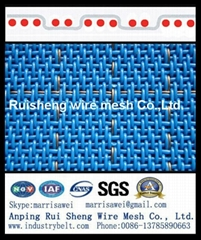 polyester anti-static mesh