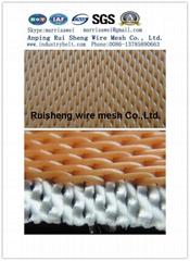 polyester desulfurization mesh belt