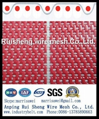 SGS certified polyester dryer fabric