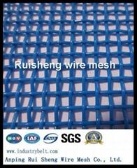 Paper making polyester mesh Belt