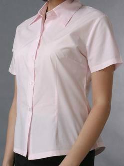女式衬衣衬衫 1