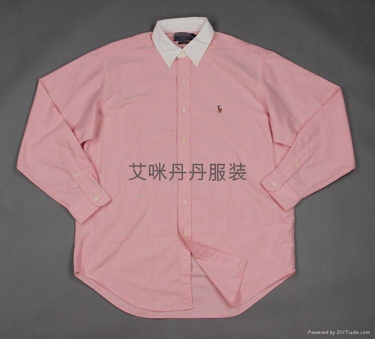 男士衬衣 1