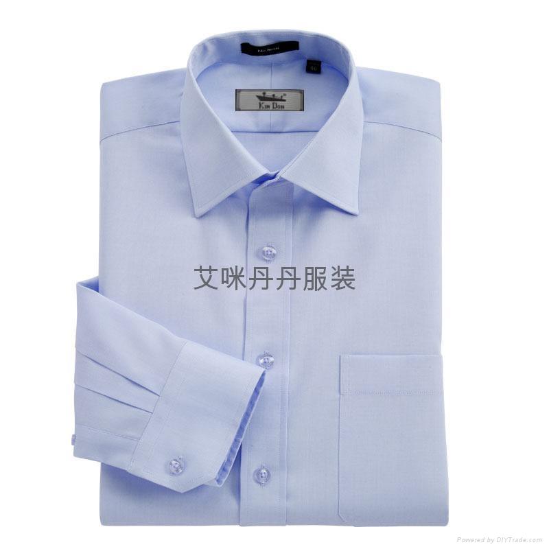 男士衬衣 2