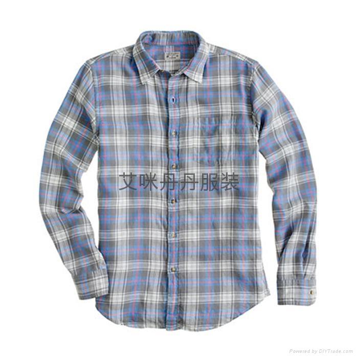 男士衬衣 3