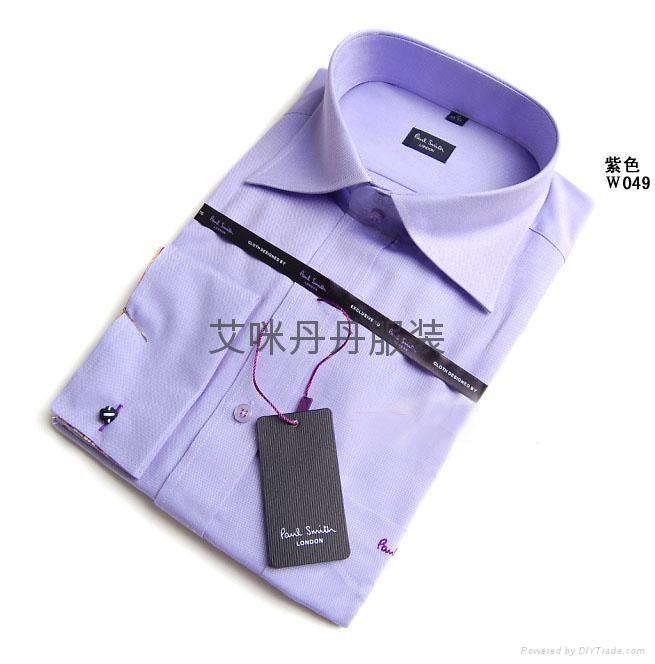 衬衣衬衫 2