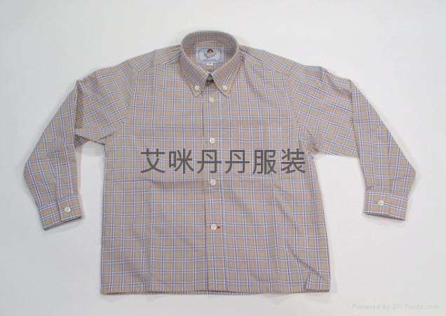 襯衫襯衣 2