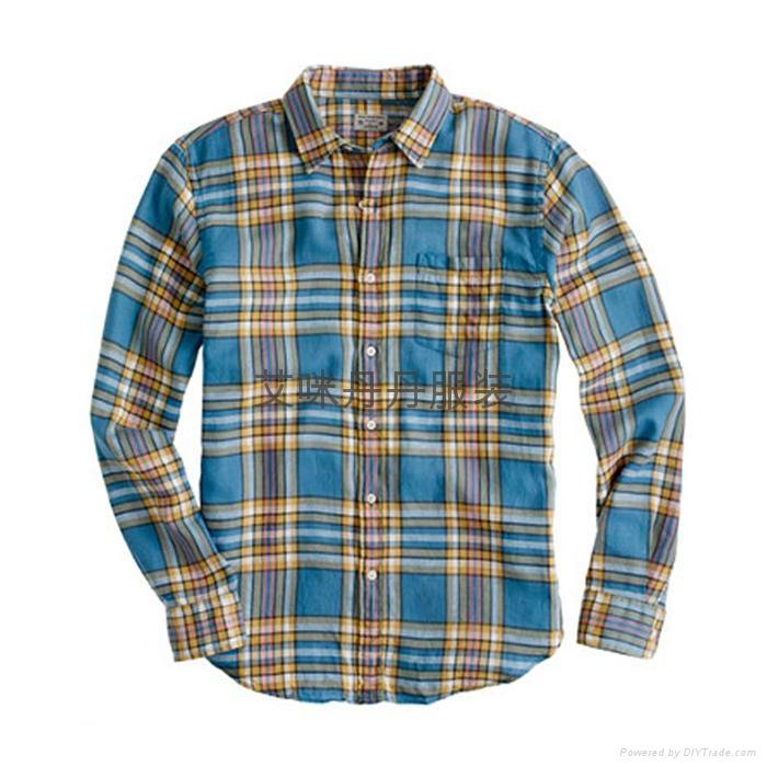 襯衫襯衣 3