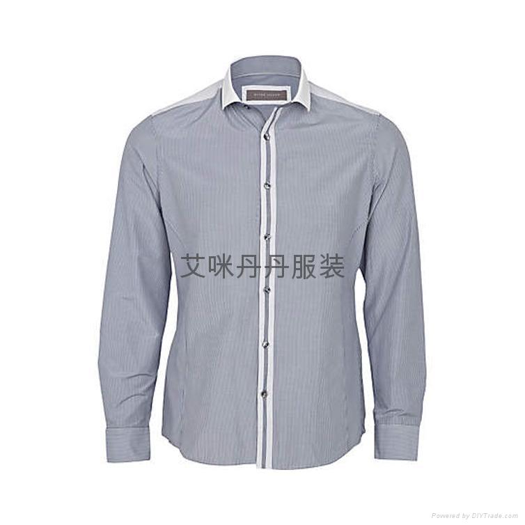衬衫衬衣 2