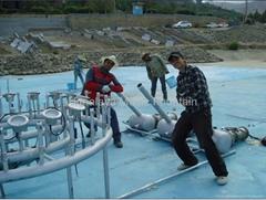 湖南長沙音樂噴泉設備
