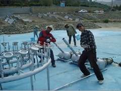 湖南长沙音乐喷泉设备