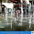 Outdoor Underfloor  Music Dry Fountain