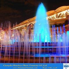 Music Fountain Dancing W