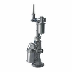 2D/3D Digital Fountain Nozzle
