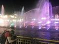 Outdoor Music Fountain 5