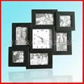 供應白色木製婚紗影樓創意組合相框 4