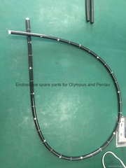 Flexible endoscope repair parts