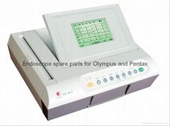 12ch ECG machine ECG-901