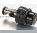 Pentax endoscope suction valves