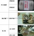 Pentax endoscope video processors lamps 2