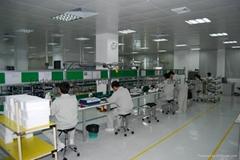 珠海市嘉潤亞新醫用電子科技有限公司