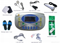 TENS Unit Electronic Pulse Massager