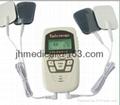 Electronics ems mini tens massager