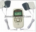 Electronics ems mini tens massager
