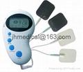 EMS massager/TENS MASSAGER